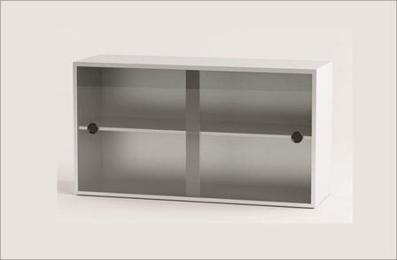 انواع کابینتهای دیواری آزمایشگاه