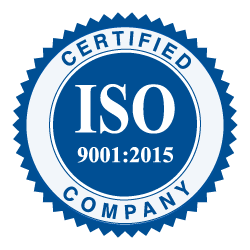 ISO 9001 :2015